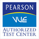 Authorized Pearson VUE Test Center