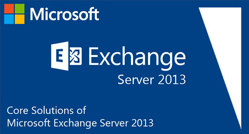Core Solutions of Microsoft Exchange Server 2013 (70-341)
