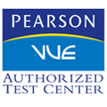 pearson-vue Authorized Test Center