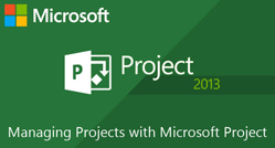 Managing Projects with Microsoft Project (70-343)