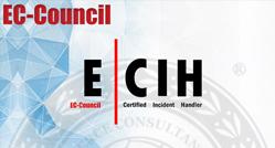 Certified Incident Handler (ECIH) - TECH-ACT