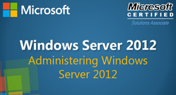 Administering Windows Server 2012 (70-411)