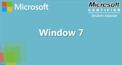 Windows 7 Configuring (70-680)