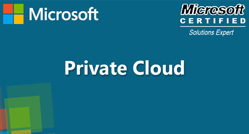 MCSE - Private Cloud