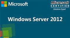 MCSE Windows Server 2012