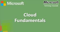 Cloud Fundamentals (98-369)