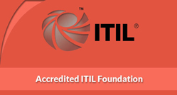 Accredited ITIL Foundation
