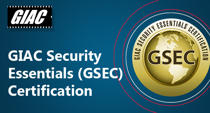 GIAC Security Essentials (GSEC) Certification