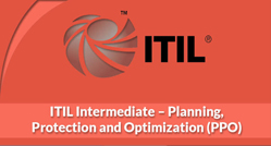 ITIL Intermediate - Planning, Protection and Optimization (PPO)
