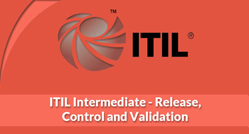 ITIL Intermediate - Release, Control and Validation