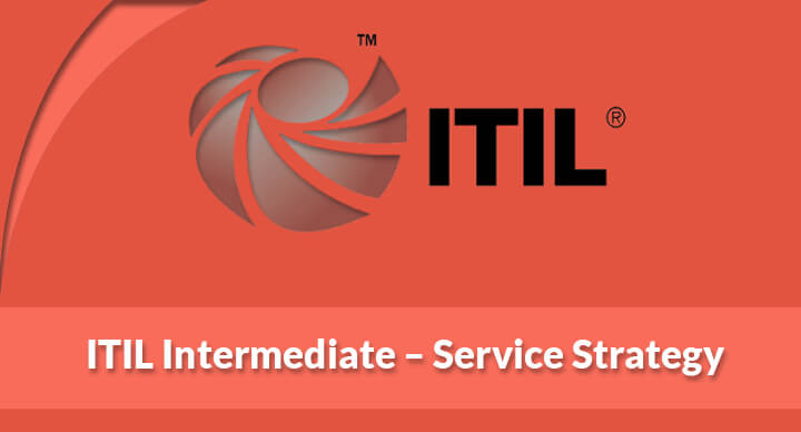 ITIL Intermediate – Service Strategy