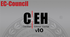 Certified Ethical Hacker (CEHv10)