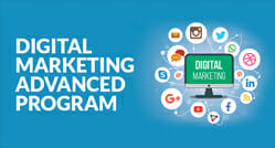 Advanced Digital Marketing Program