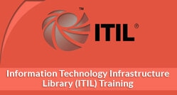 Information Technology Infrastructure Library (ITIL) Training