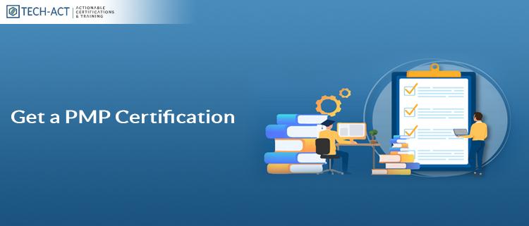 get PMP Certification