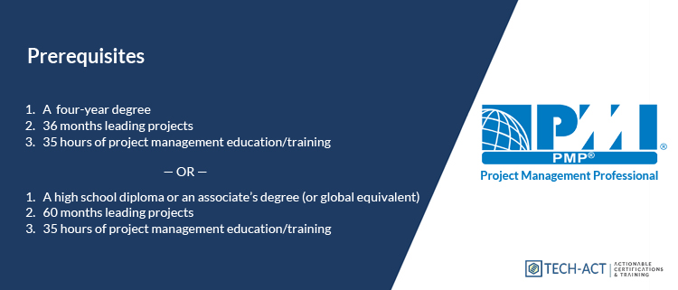 What is PMP Certification