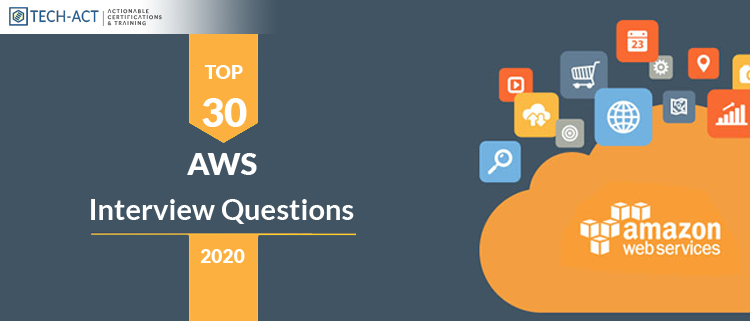 Top 30 AWS Interview Questions And Answers (2020)