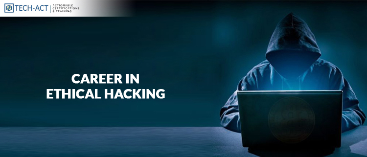 Ethical Hacking Career: A Career Guideline For Ethical Hacker