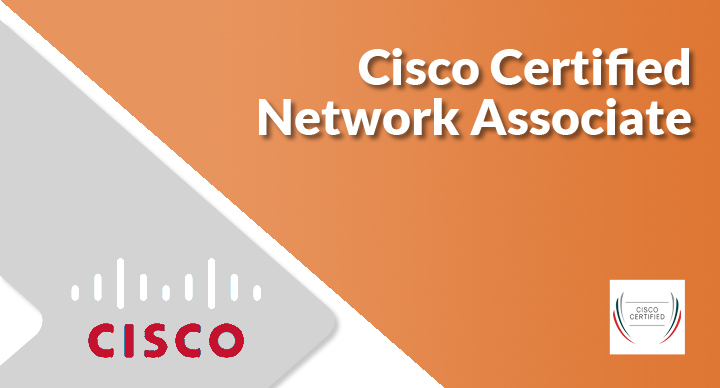 Cisco Certified Network Associate  (200-105)