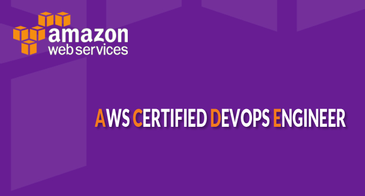 AWS Certified DevOps Engineer