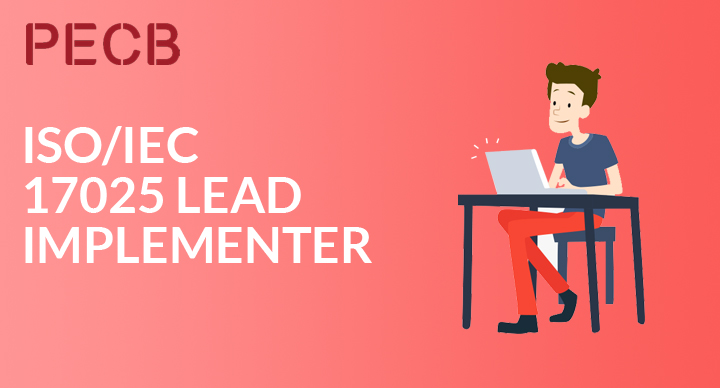 ISO/IEC 17025 Lead Implementer