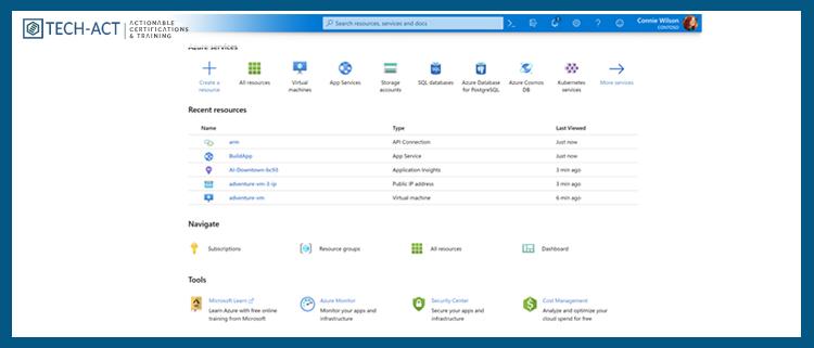 Azure-Compute-Services